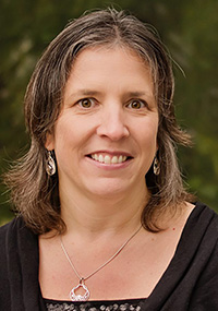 Jennifer Wolfsong