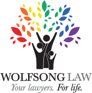 Wolfsong Law